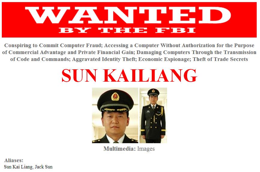 Sun Kailiang