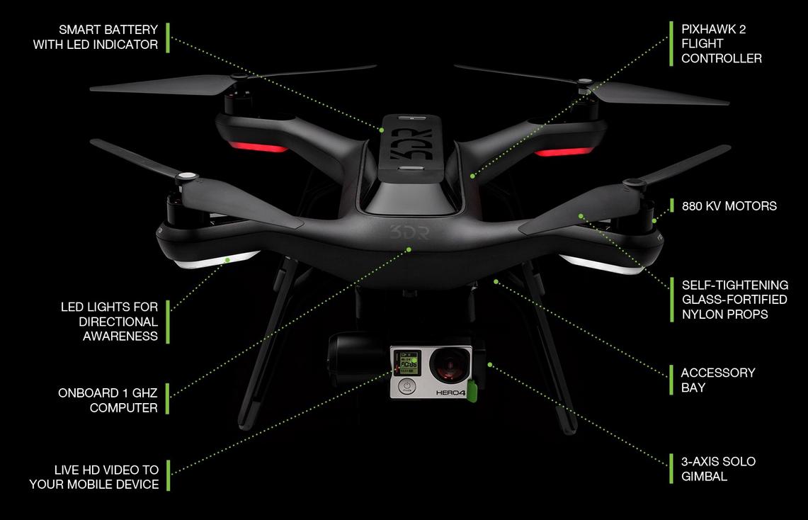 solo-drone