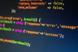 generic code